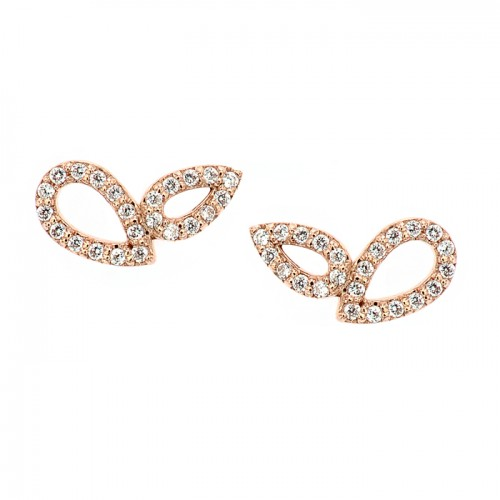 [14K Gold]클레스타 드롭 귀걸이Kleestar drop Earring j2896