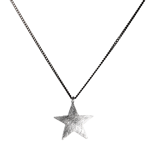 [14k Gold] 라이크 어 스타 목걸이 Like a Star Necklace no.16